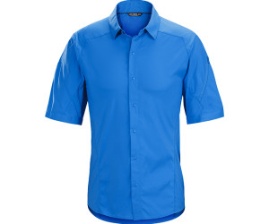 Arc'teryx Elaho Shirt SS Men's rigel