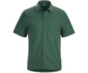 Arc'teryx Revvy Shirt SS Men's cypress