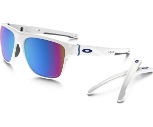 Oakley Crossrange XL Polished White / Prizm Snow Sapphire Iridium ag66C0f