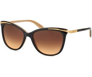 Ralph Lauren RA5203 109013 (black nude/brown gradient) ab