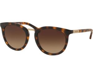 RALPH Ralph Damen Sonnenbrille » RA5207«, schwarz, 105873 - schwarz/braun
