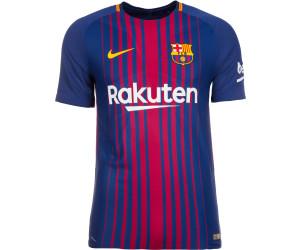 Nike Barcelona Maglia 2018