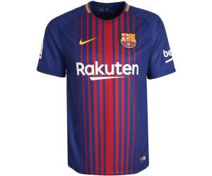 0a51adbc777f1 Nike Camiseta FC Barcelona 2018 desde 38