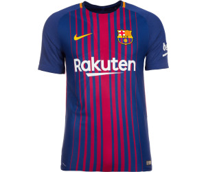 online store a738f 6e8e4 Buy Nike FC Barcelona Vapor Match Home Jersey 2017/2018 from ...