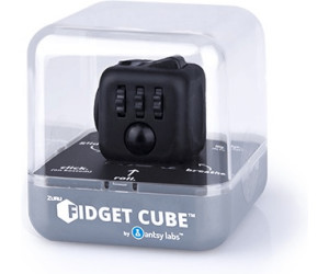 zuru fidget cube original au meilleur prix sur. Black Bedroom Furniture Sets. Home Design Ideas
