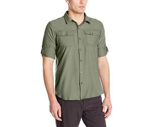 Columbia Pilsner Peak LS Shirt Man au meilleur prix sur