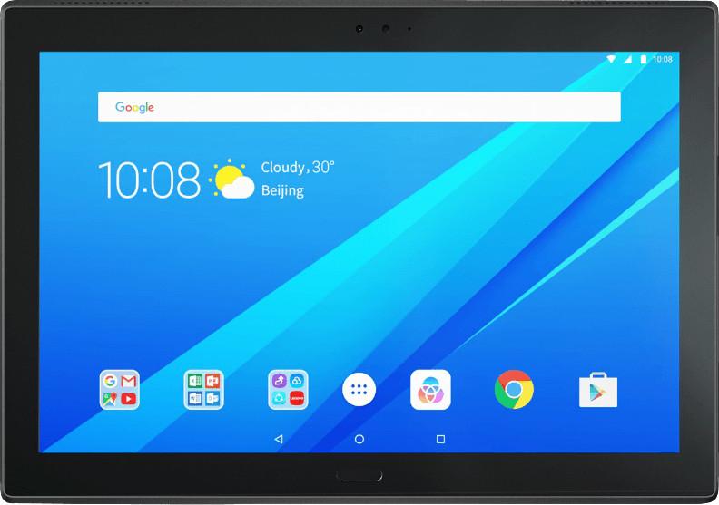 Lenovo Tab 4 10 Plus 64GB LTE black