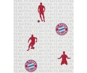 Rasch FC Bayern München weiß rot (703108) ab 11,51 ...