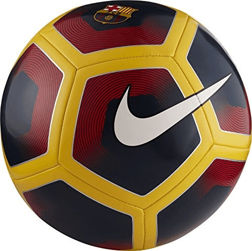 Nike FC Barcelona Supporters midnight navy/red/...