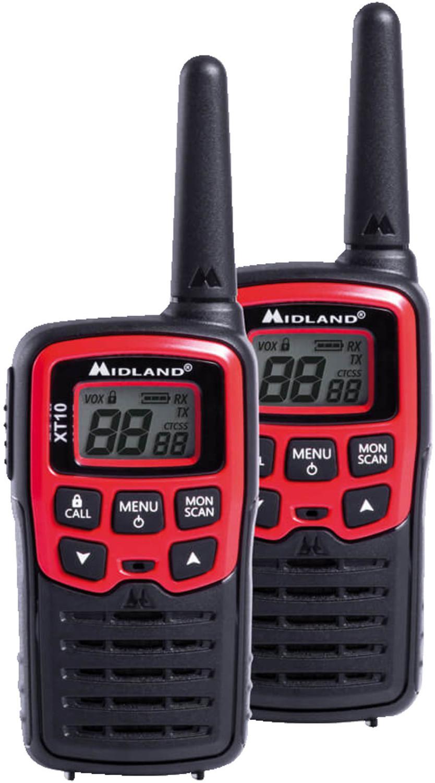 Image of Midland XT10