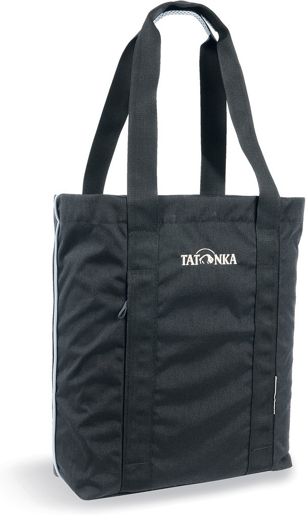 Tatonka Shopping Bag black