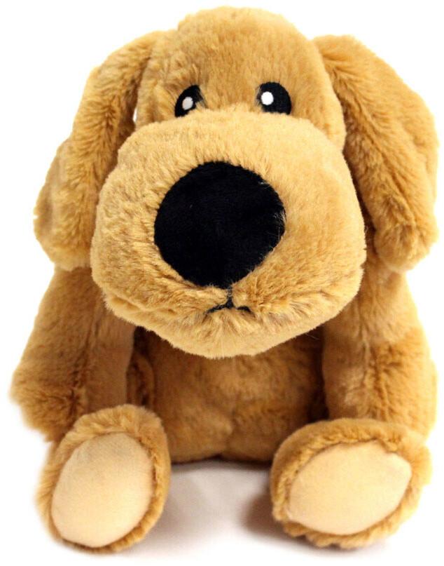 Wolters Plüschhund beige 30cm