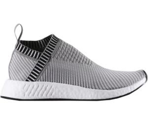 Primeknit White Grey Nmd Greyfootwear Dark Solid Adidas cs2 Heather PkwZOiuTXl