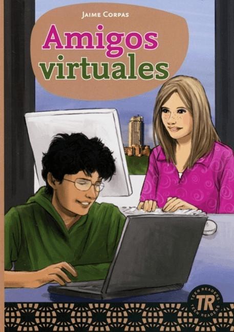Amigos virtuales (Navarro, Javier)