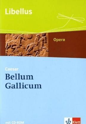 Bellum Gallicum (Caesar, Gaius Julius)