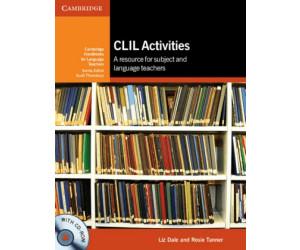 CLIL Activities (Dale, Liz Tanner, Rosie)