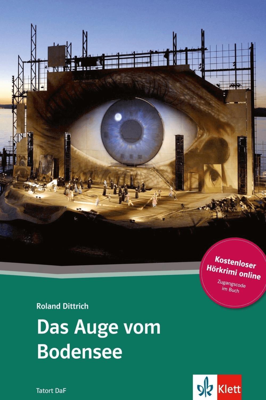 Das Auge vom Bodensee (Dittrich, Rolf)
