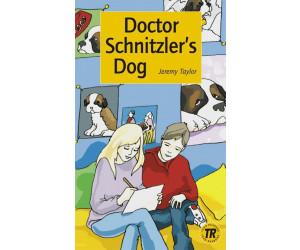 Dr. Schnitzler s Dog (Taylor, Jeremy)