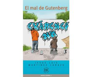 El mal de Gutenberg (Carazo, Jesus)