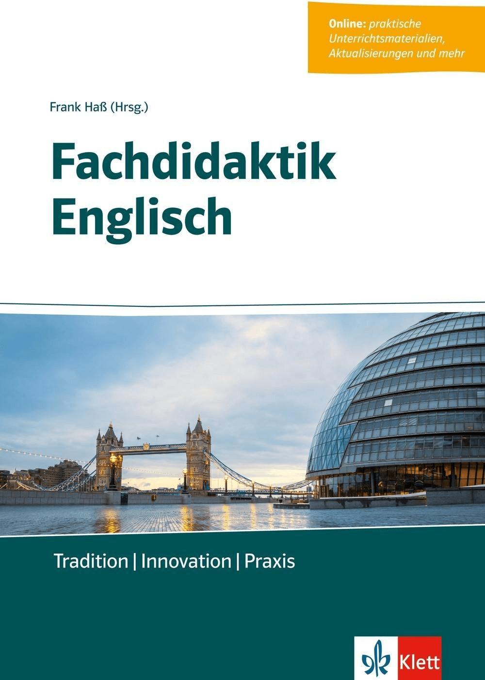 Fachdidaktik Englisch (Kieweg, Werner Kuty, Mar...