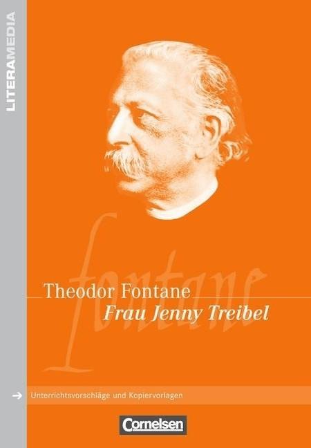 Frau Jenny Treibel. LiteraMedia
