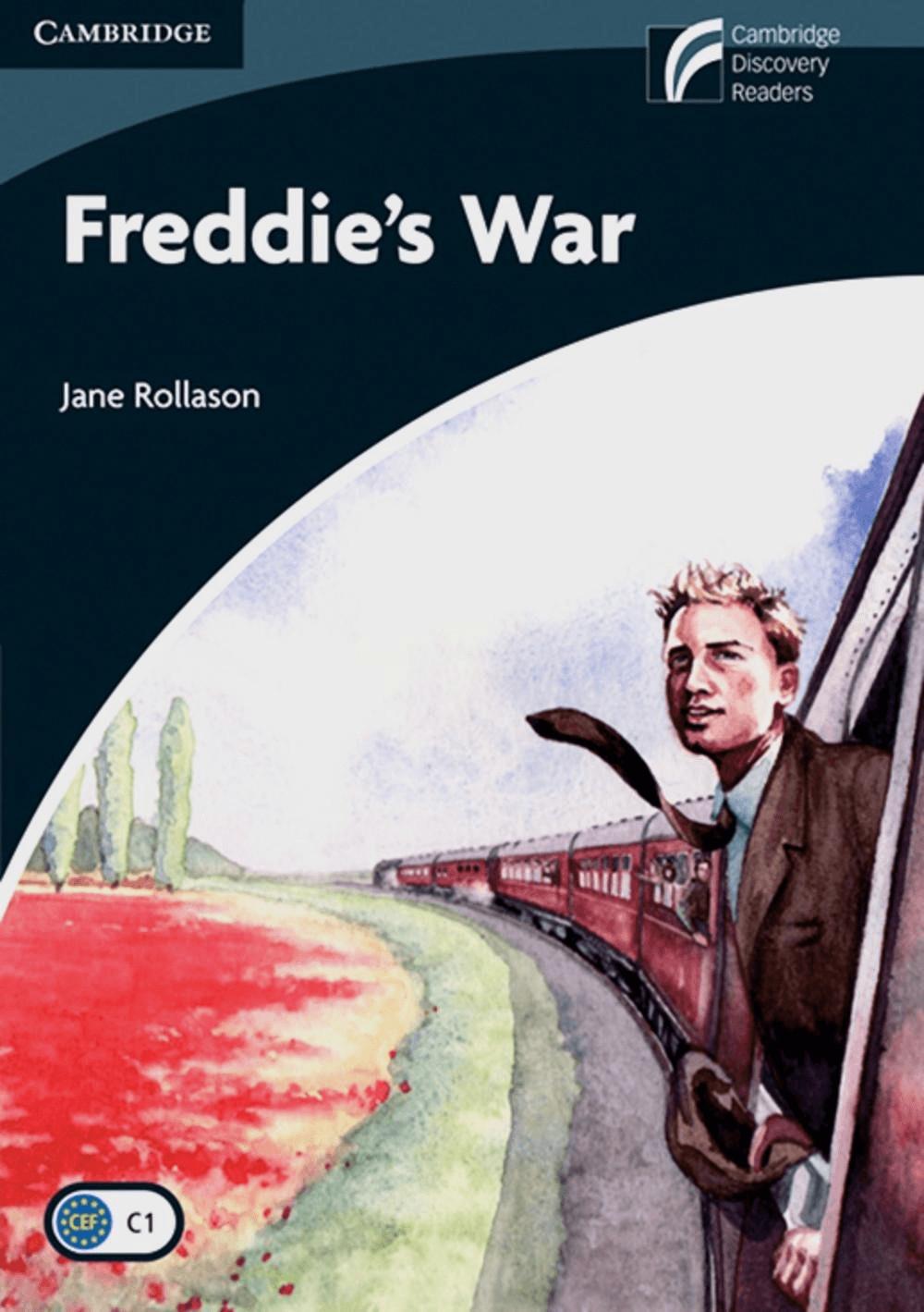 Freddie s War (Rollason, Jane)