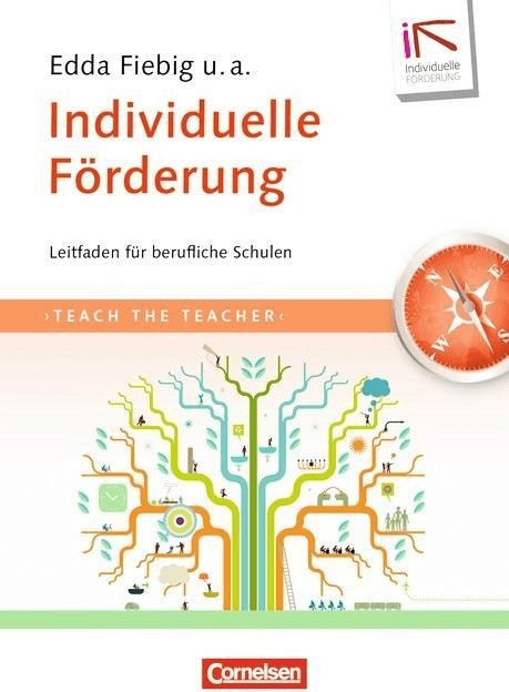 Individuelle Förderung (Fiebig, Edda Günther, Katrin Laake, Andrea Niederhaus, Constanze Schäckermann, Udo Staufenbiel,