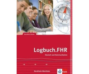Logbuch.FHR 1. Aufl. 2013