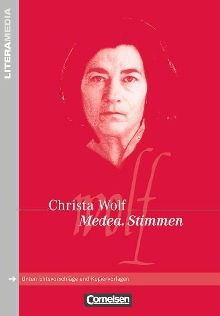 Medea. Stimmen (Wolf, Christa)
