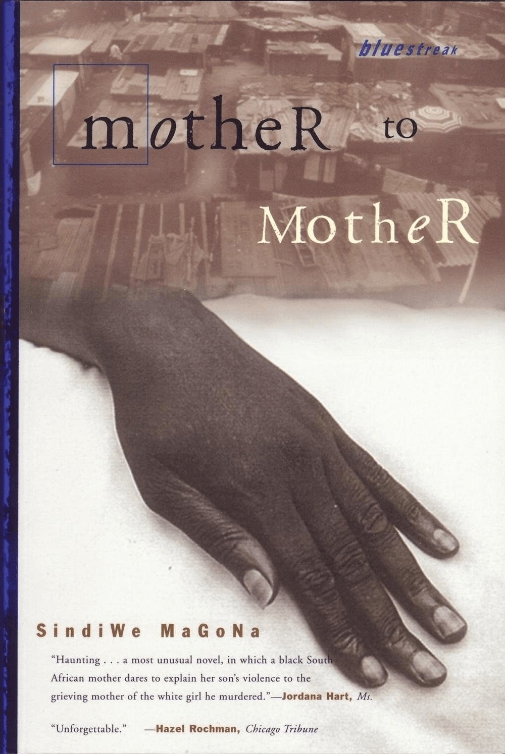 Mother to Mother (Magona, Sindiwe)
