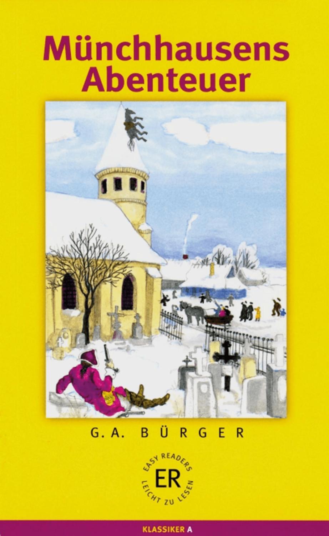 Münchhausens Abenteuer (Bürger, Gottfried August)