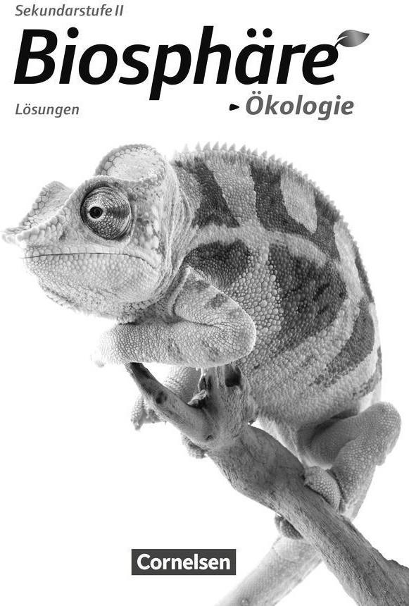 Ökologie (Brennecke, Anke Groß, Jorge Küster, Hansjörg Leibold, Raimund Leienbach, Karl-Wilhelm Linnert, André Post, Mar