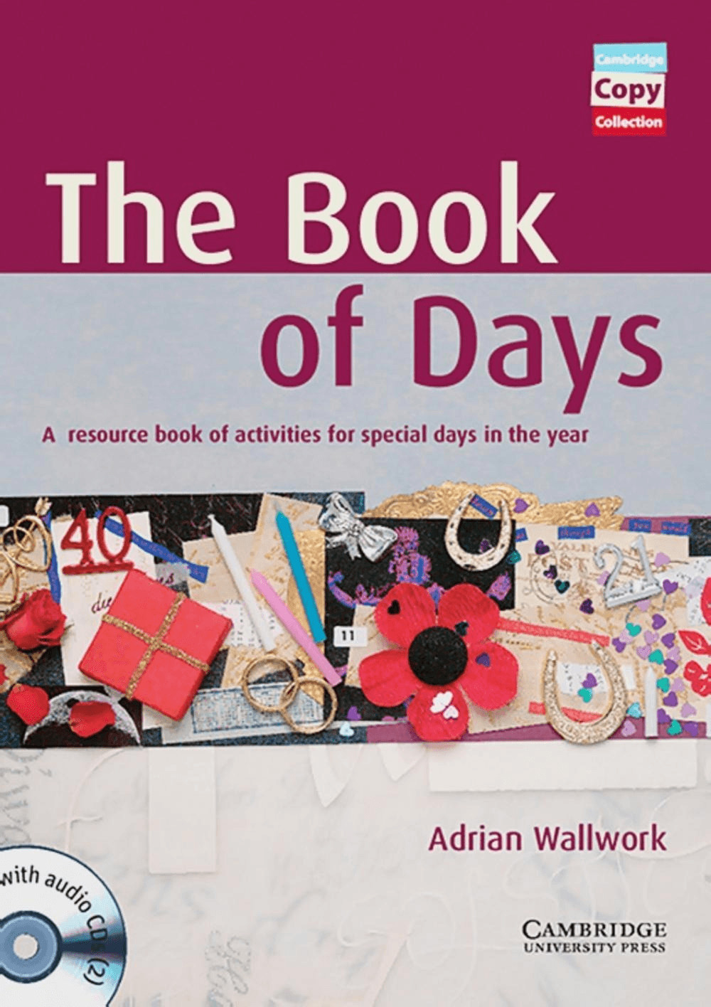 The Book of Days (Wallwork, Adrian)