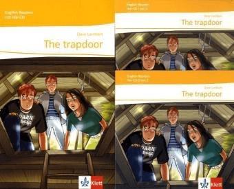 The Trapdoor (Lambert, David)