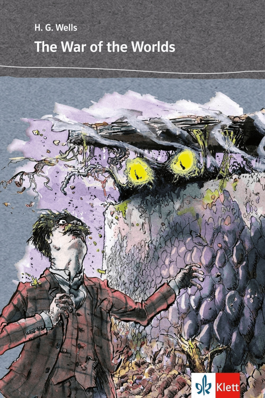 War of the Worlds (Wells, Herbert George)