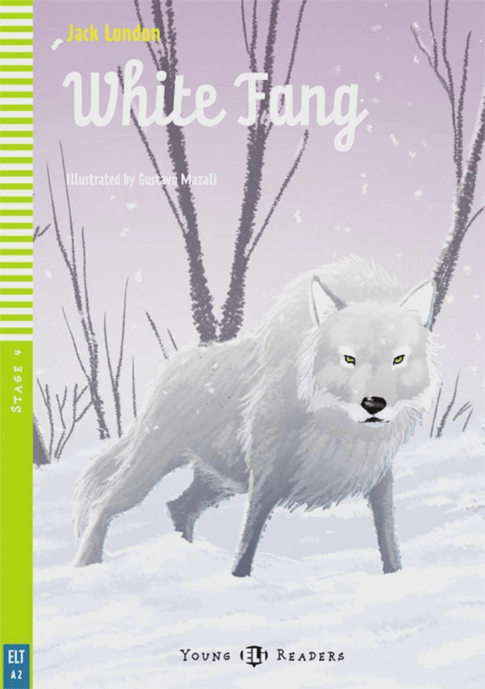 White Fang (London, Jack)