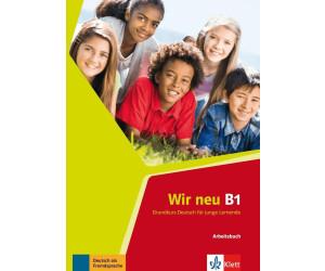 Wir neu B1 - Arbeitsbuch
