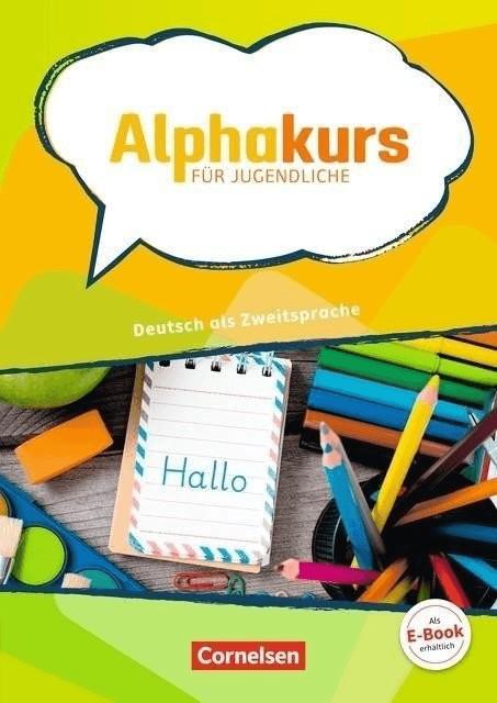 Alphakurs für Jugendliche