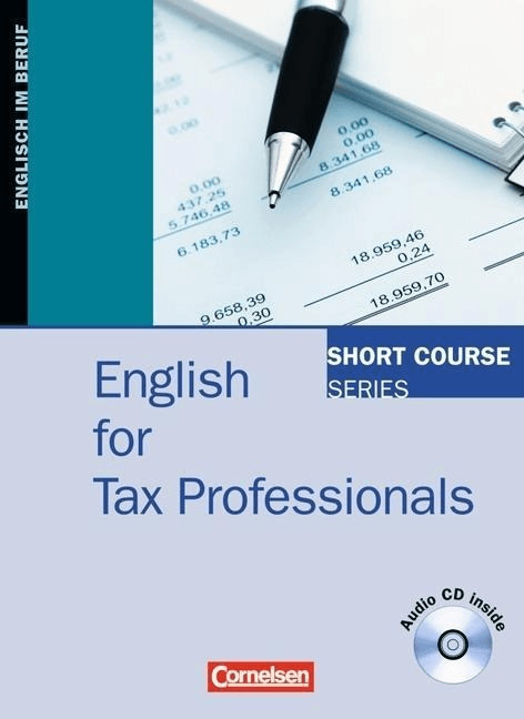 English for Auditing and Controlling. Short Course Series