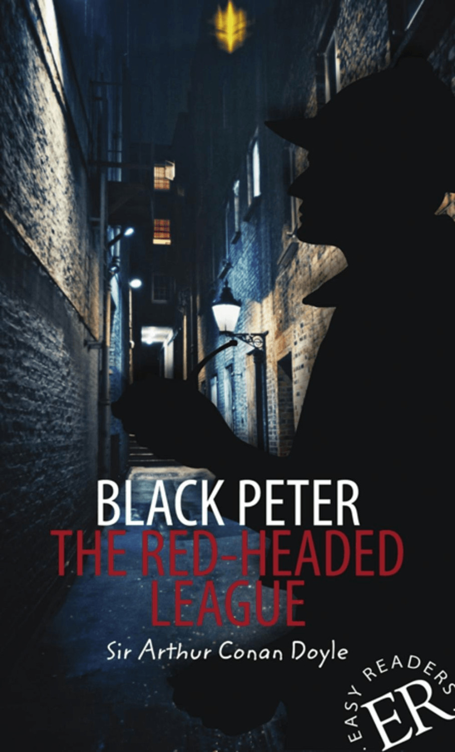 Black Peter. The Red-Headed League