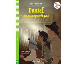 Daniel und das ägyptische Grab