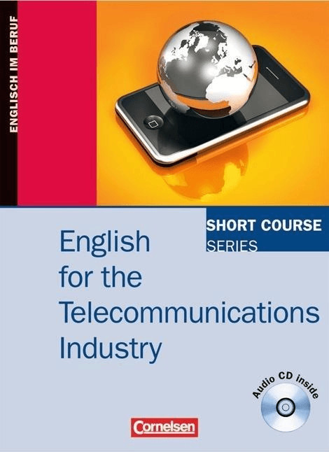 English for Telecommunications