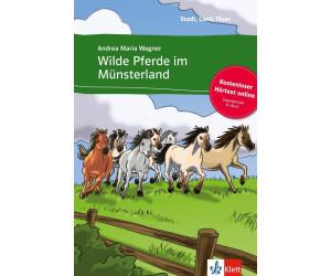 Münsterland. Buch mit Audio-CD A1