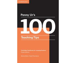 Penny Ur\ s 100 Teaching Tips