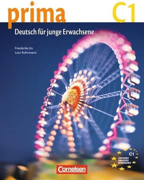 Prima C1: Band 07. Schülerbuch