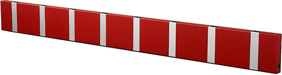 LoCa Knax Waagerecht 8 rot