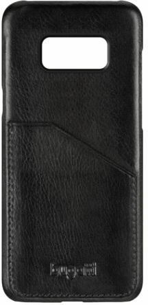 Image of Bugatti Snap Case Londra (Galaxy S8 Plus) black