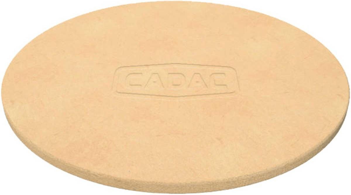 CADAC Pizzastein Ø 25 cm