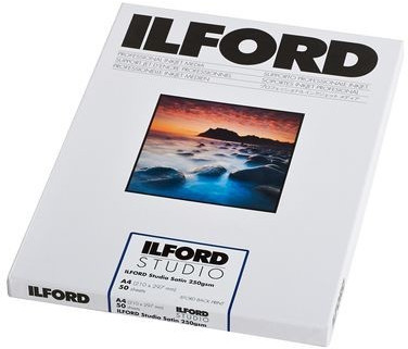 Image of Ilford 2008012