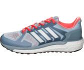huge discount f5b6b fd8e5 Adidas Supernova ST W easy bluefootwear whiteeasy coral